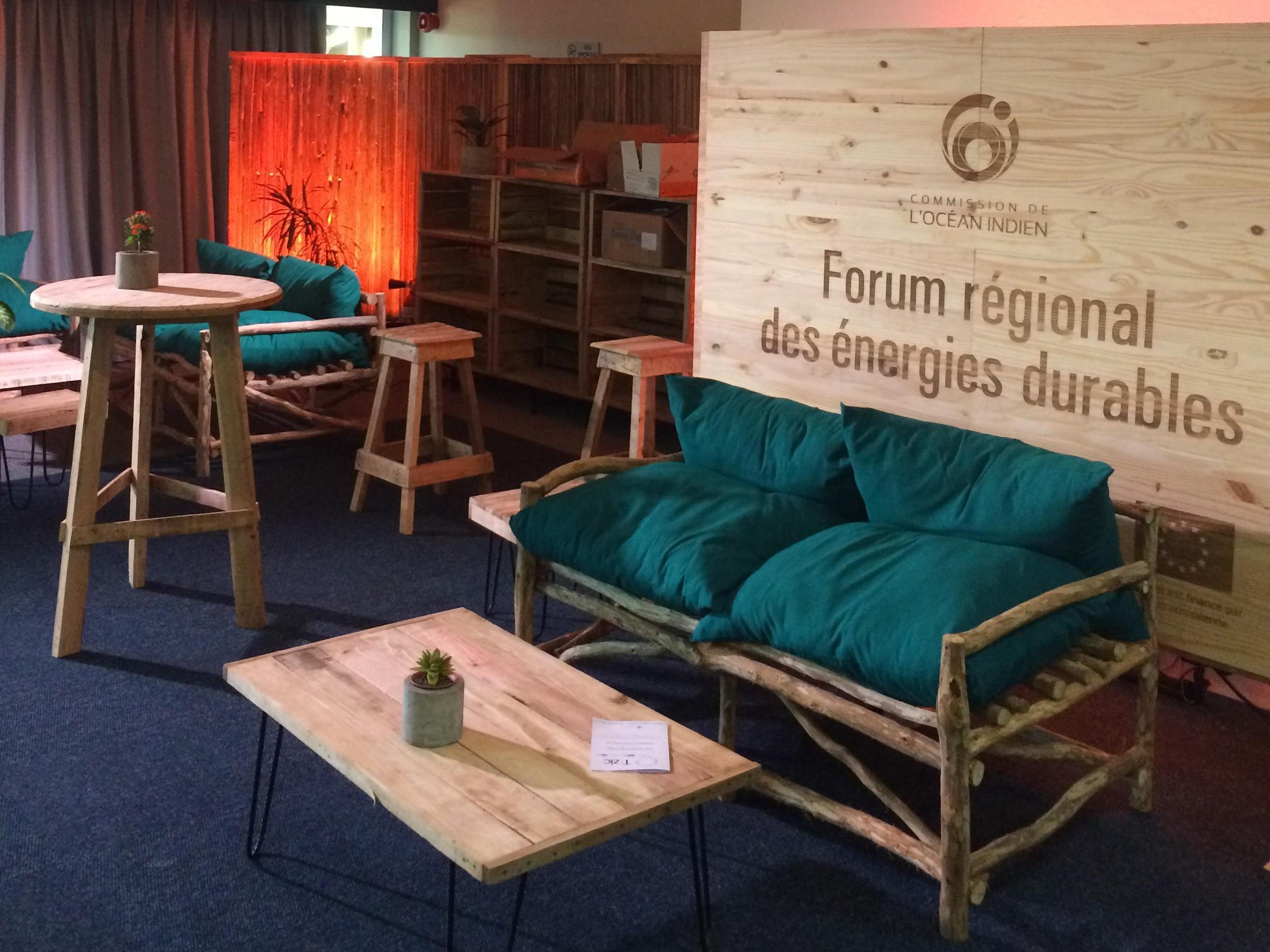 Forum régional des énergies durables