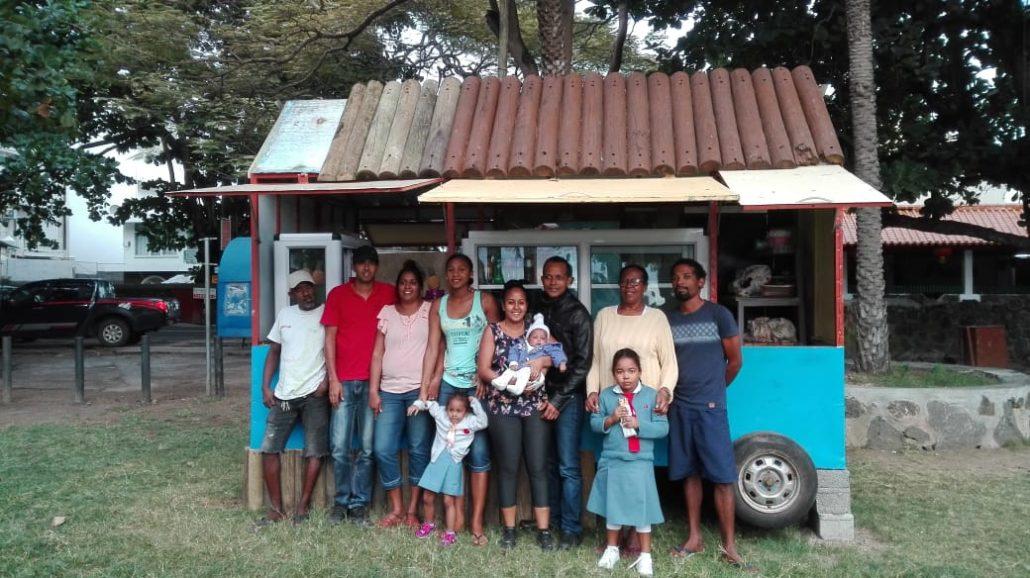 Spécialités de l'Île Maurice : rendez-vous chez Vanessa