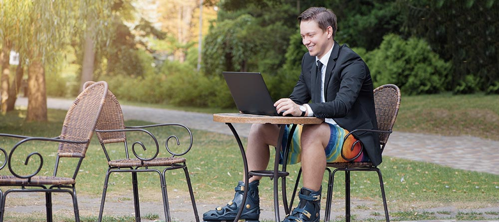 Les 6 indispensables d'un entretien Skype réussi