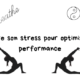 Réduire son stress au travail - Article MeetYourJob