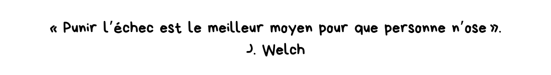 Citation de Welch