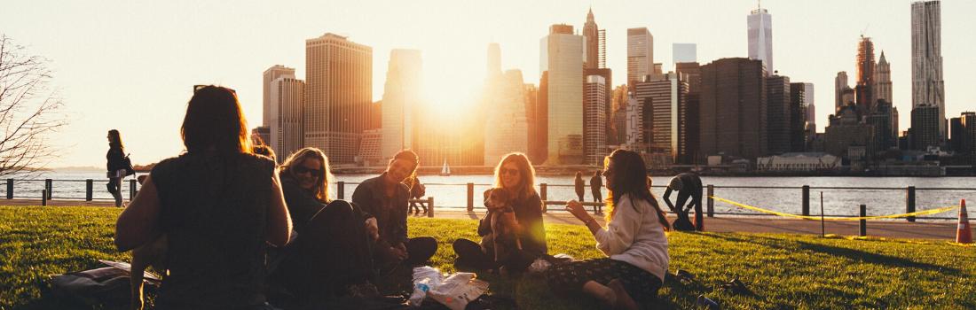 Gagner en maturité : Faire un stage à l'étranger